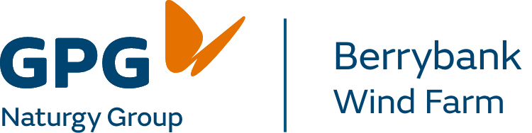 GPG Berrybank Wind Farm Logo