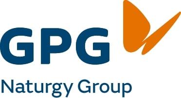 Global Power Generation Logo